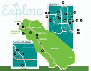parks to visit san benito county