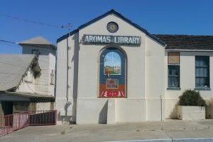 Aromas Library.