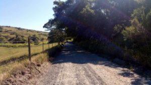 Aromitas Road.