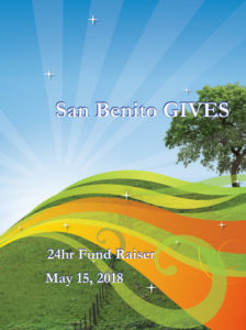 Reach San Benito Parks Foundation Gives