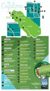places to hike in san benito county