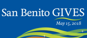 San Benito Gives 2018 Reach San Benito Foundation